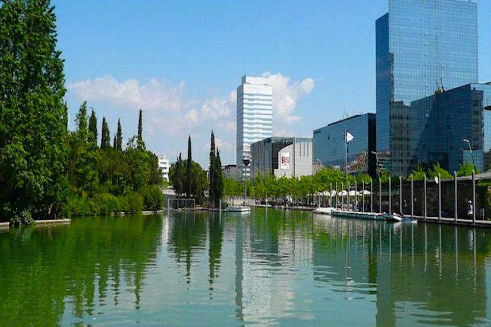 lugares que visitar en Sabadell