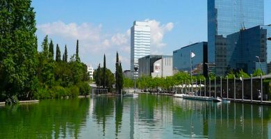 places to visit in sabadell