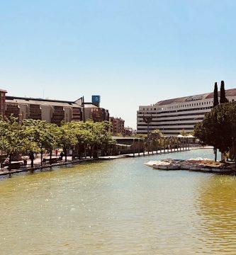 El Parc de Catalunya