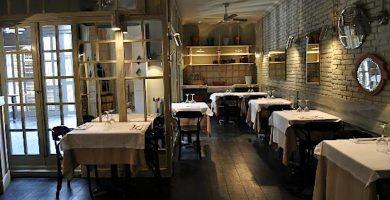 Los mejores restaurantes para un plan romántico en Sabadell