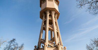Monumentos Históricos en Sabadell