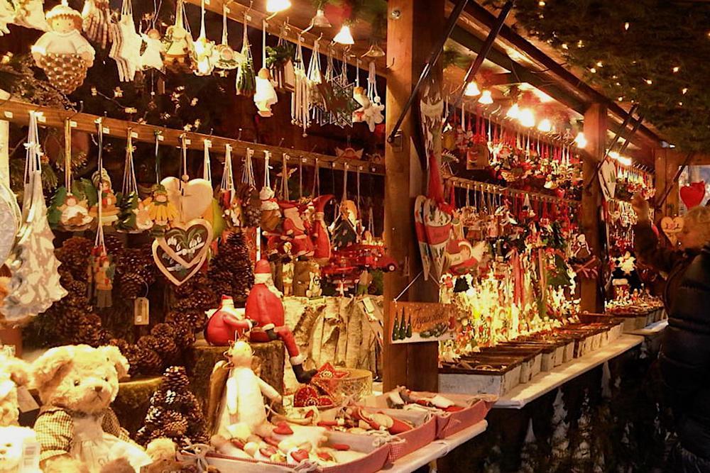 Feria de Snta llucia de Sabadell