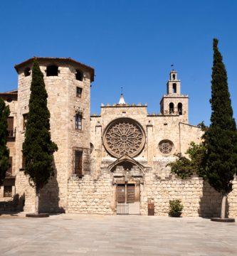 Visitas obligatorias en Sant Cugat del Vallès