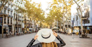 Que ver en Barcelona en un dia.