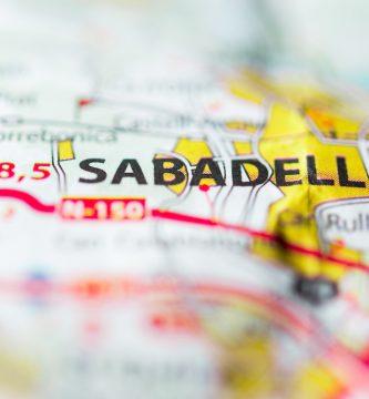 un fin de semana en Sabadell